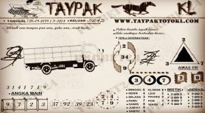 TAYPAK TOTOKL P-3204