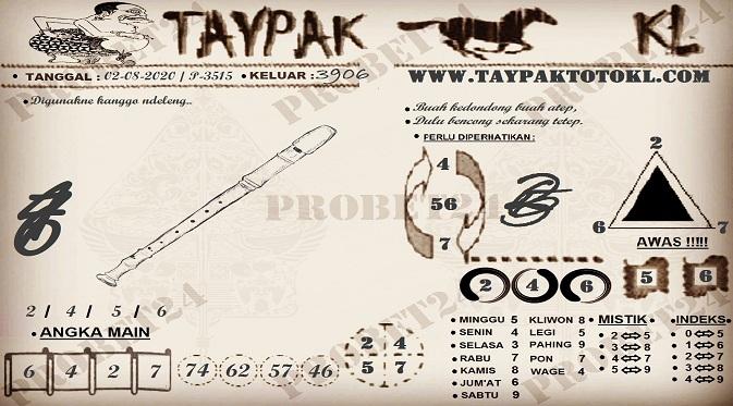 TAYPAK TOTOKL 3515