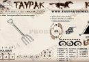 TAYPAK TOTOKL 3567