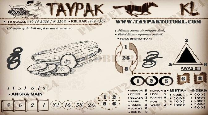 TAYPAK TOTOKL 3593-1