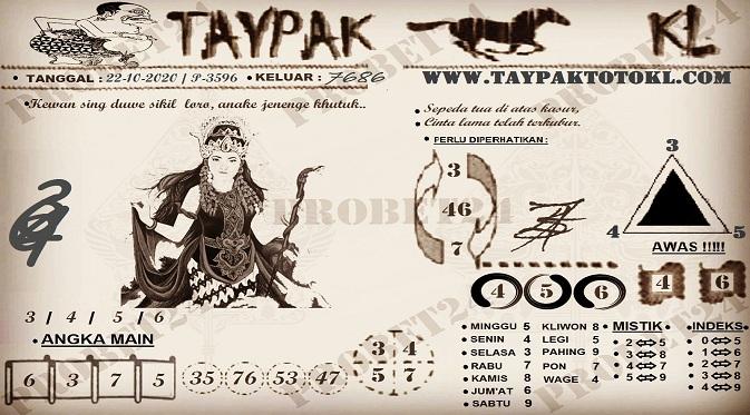 TAYPAK TOTOKL 3596-1