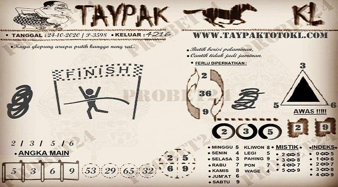 TAYPAK TOTOKL 3598-1