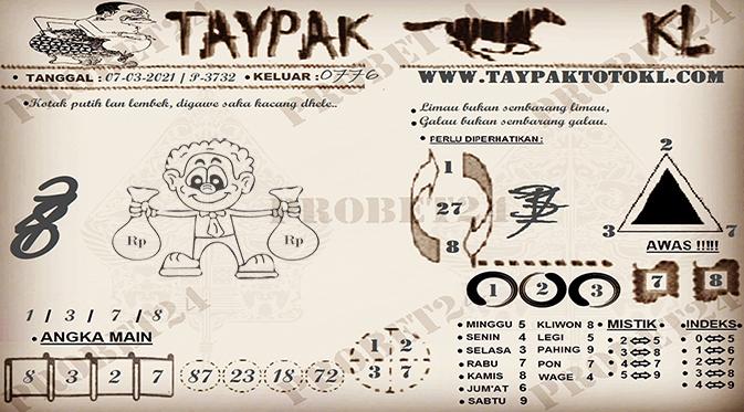 TAYPAK TOTOKL 3732-1
