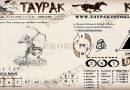 TAYPAK TOTOKL 3736-1