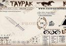 TAYPAK TOTOKL 3738-1