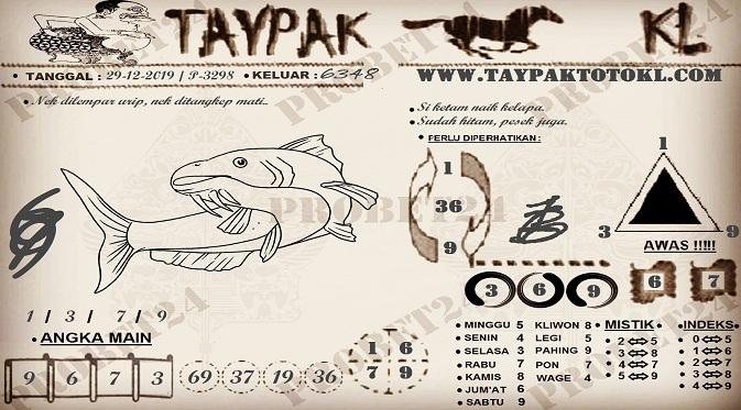 TAYPAK KUDA LARI 3298 - TAYPAK TOTOKL
